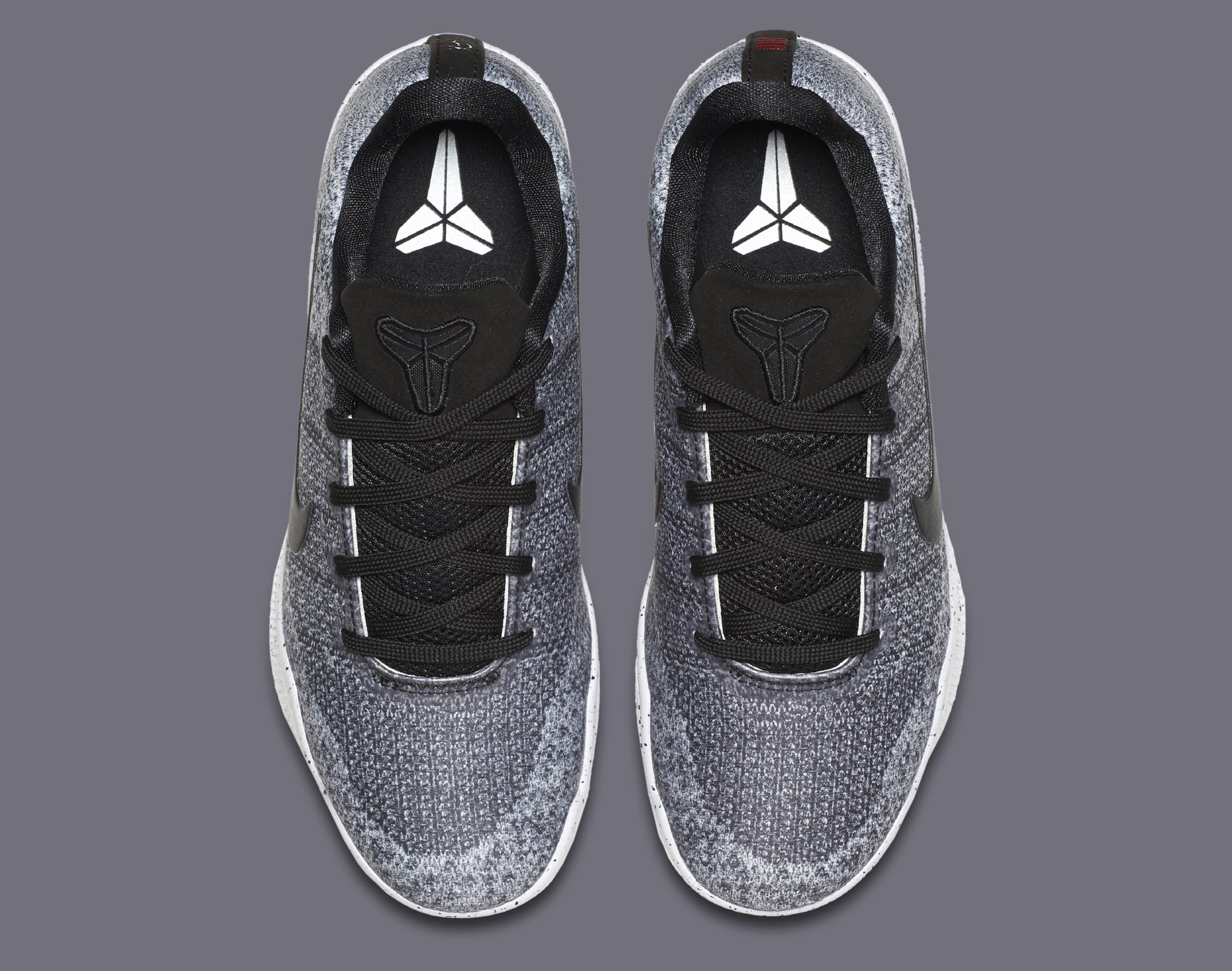 Nike Kobe 11 Oreo Kids 822945-100 Top