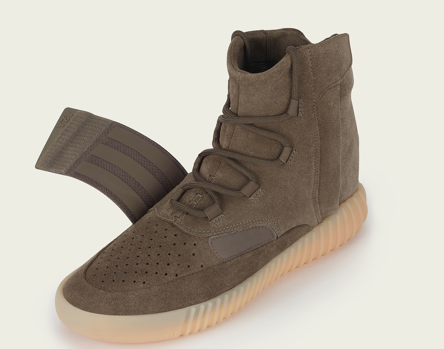 Adidas Yeezy 750 Boost Chocolate Release Date Sole Collector