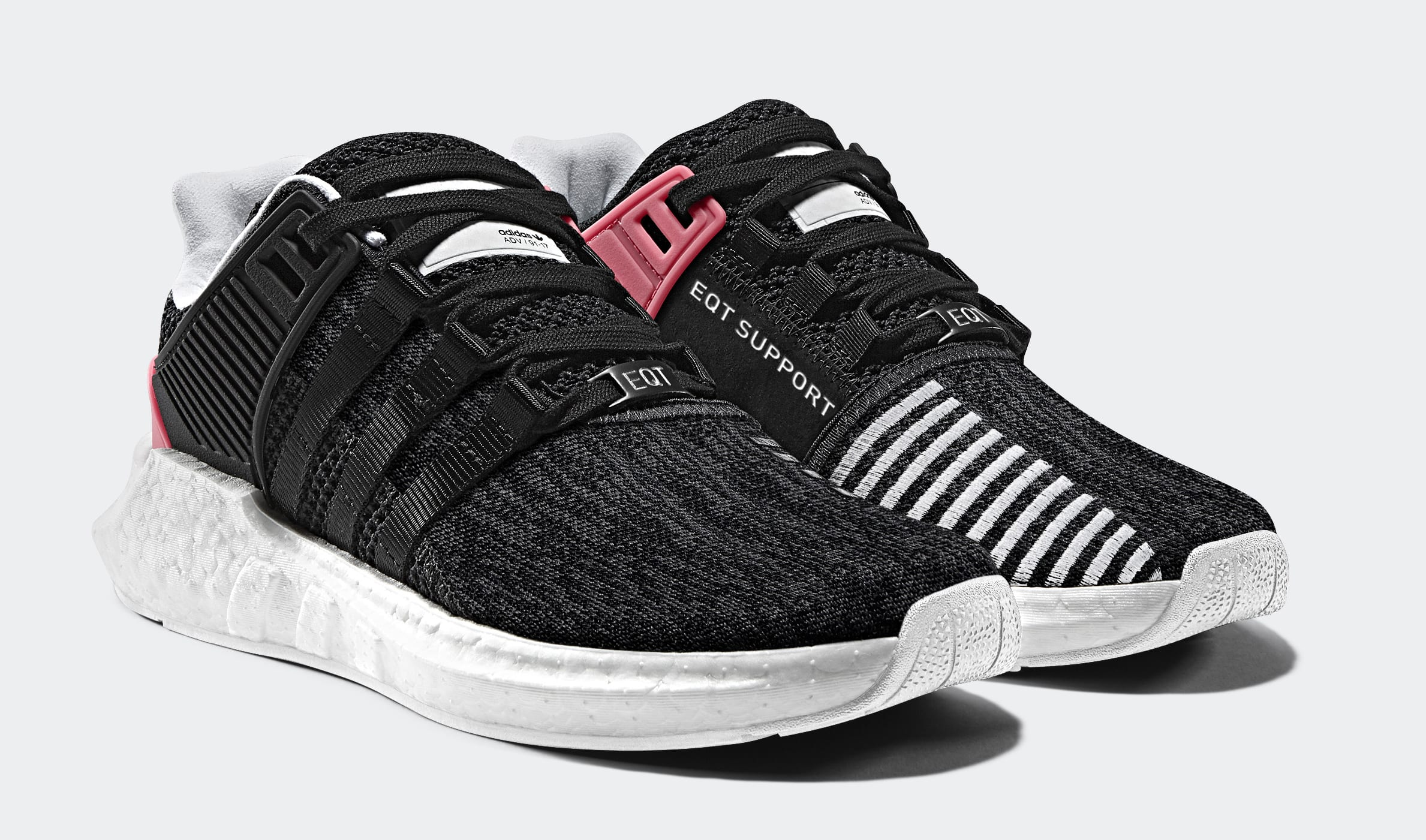 best service 48405 ecfb2 Adidas EQT Support 2017 Release Dates | Sole Collector