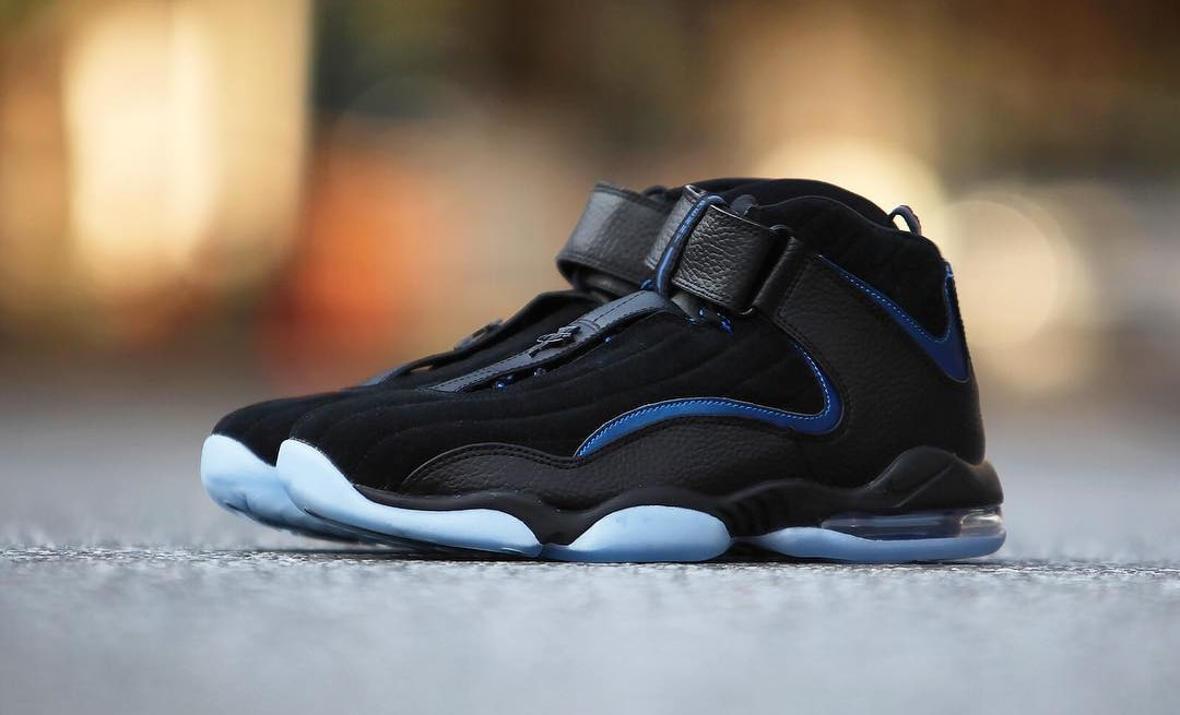 zapatillas Nike Air Penny IV Retro OG