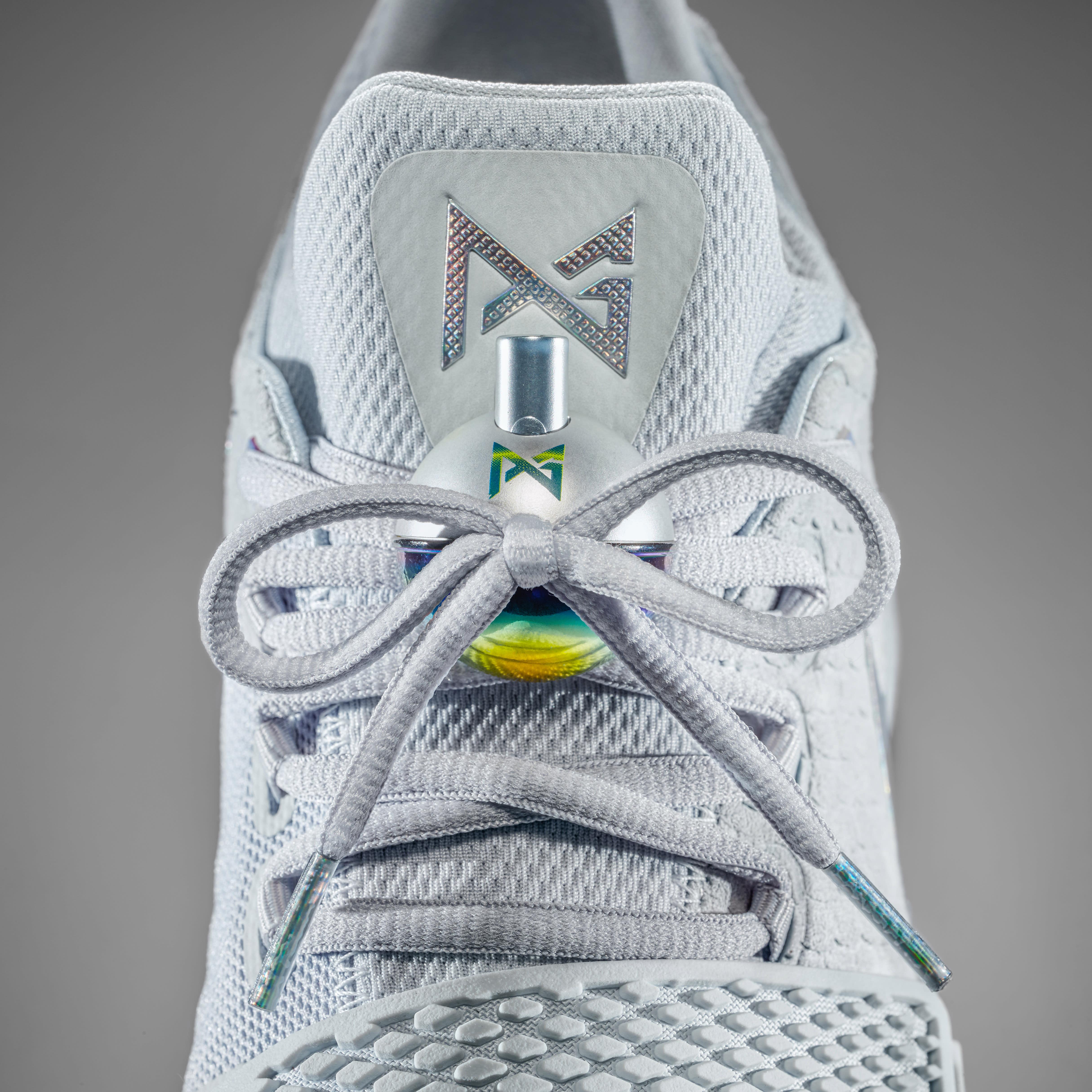 Nike Paul George Shoe Top