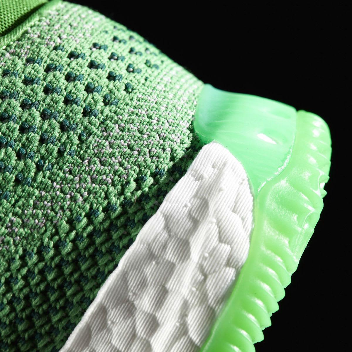 Adidas Crazy Explosive Andrew Wiggins Green Boost BW0626