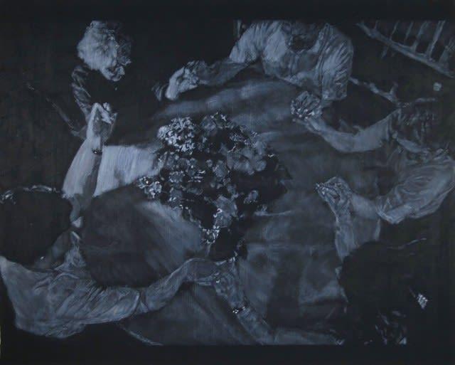 Stefan Burnett Art