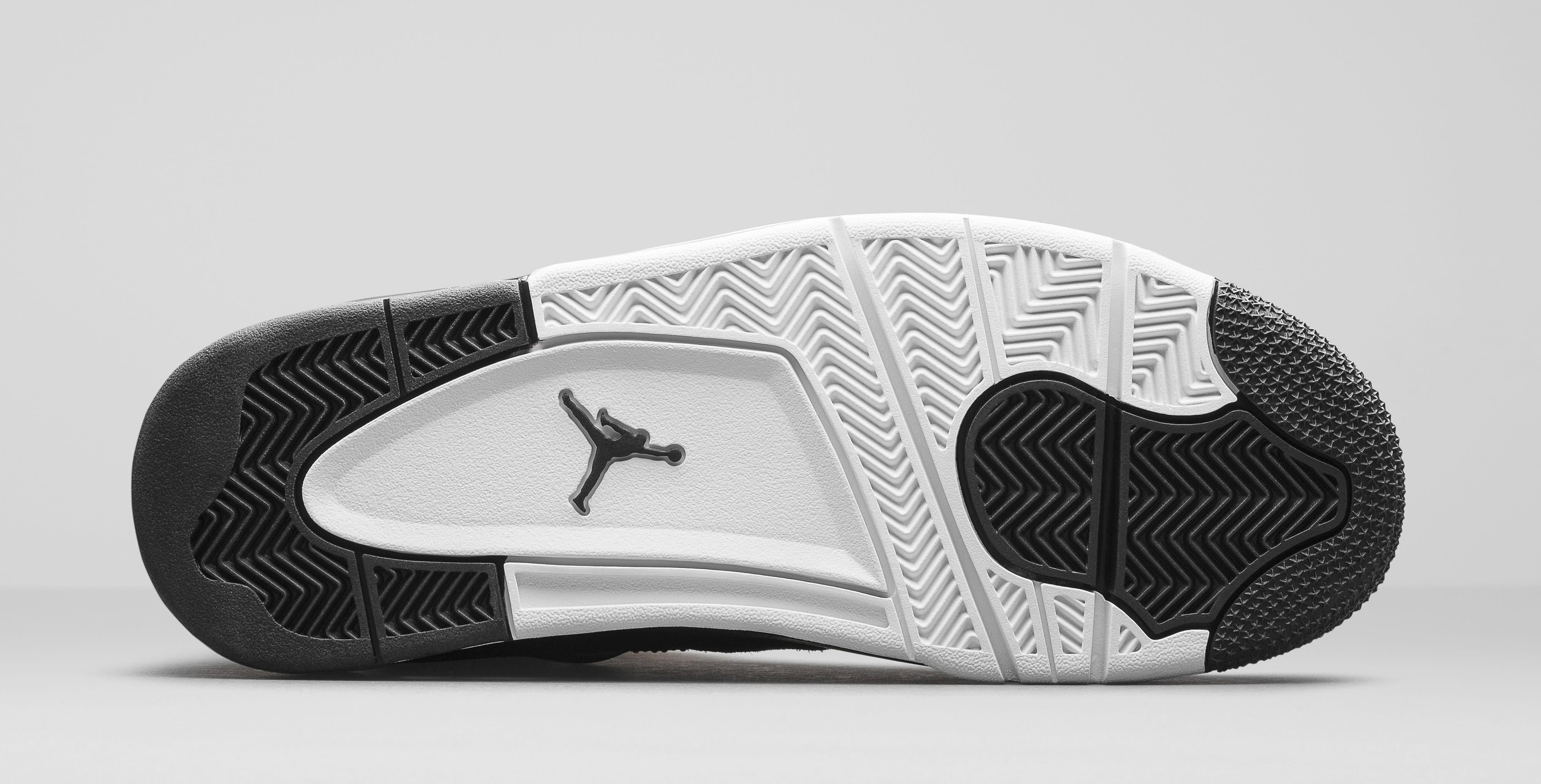 Air Jordan 4 Royalty 308497-032 Sole