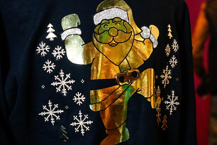 2 Chainz is Selling This Christmas Sweater for $90,000 ...