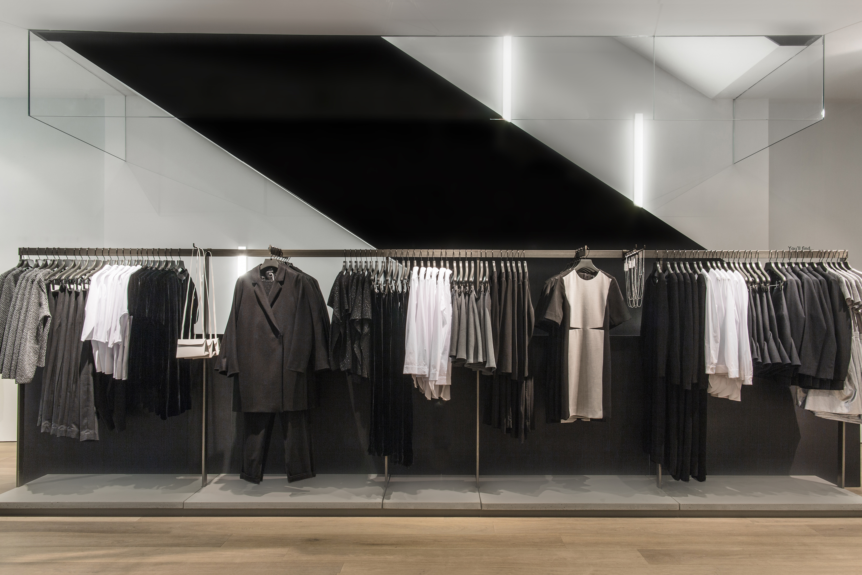 COS Will Open Its First NYC Store on Dec. 5