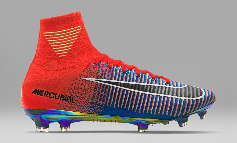FIFA Nike Soccer Boots Profile