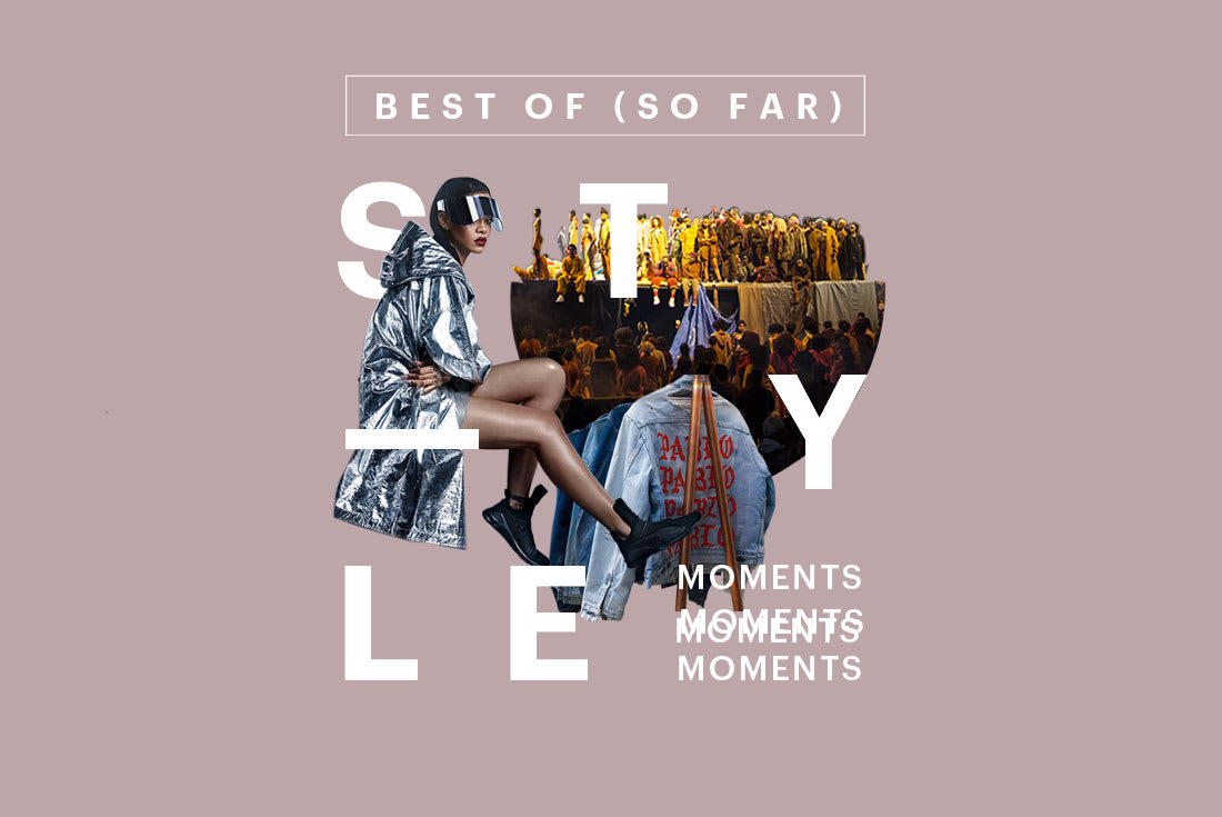 The Best Style Moments of 2016 (So Far)