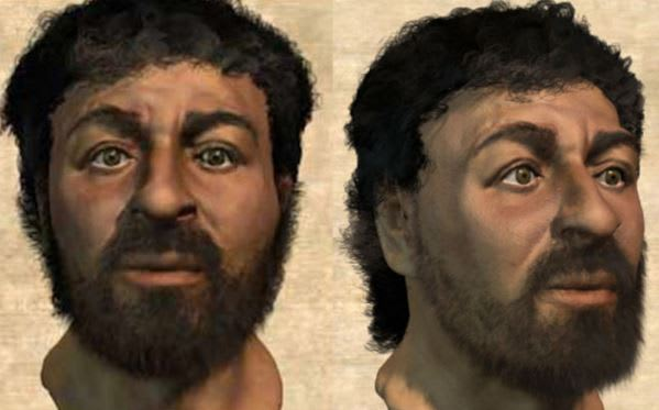 Science Says This Is What Jesus Really Looked Like
