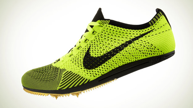 Nike Introduces The Flyknit Track Spike