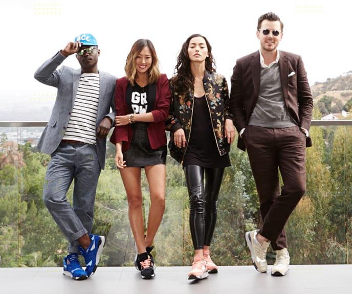 New Balance 998 Influencers