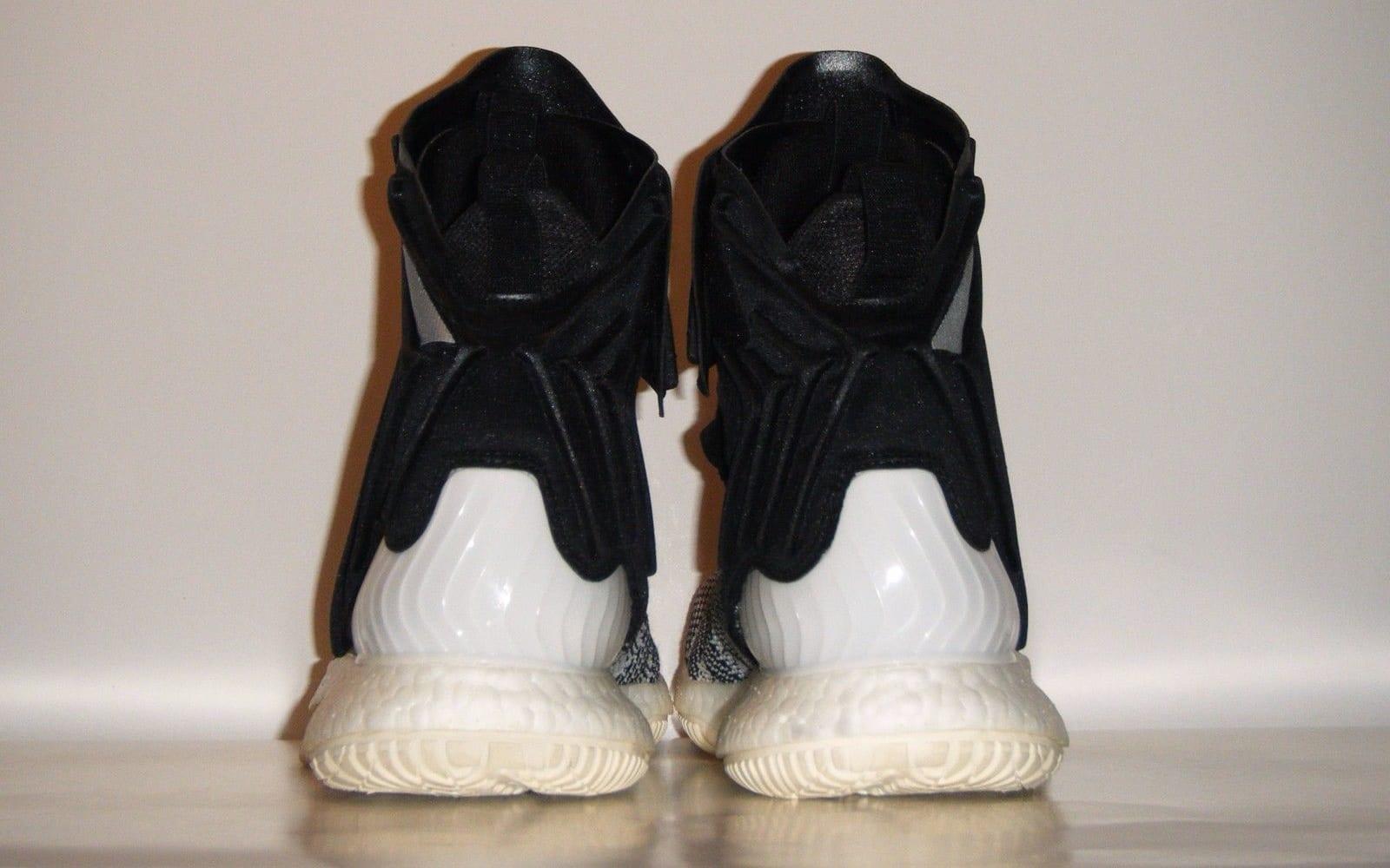Adidas Ultra Boost Basketball Primeknit