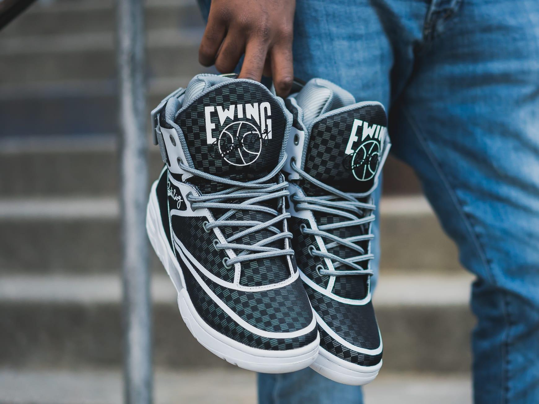 2 Chainz x Ewing 33 Hi Release Date