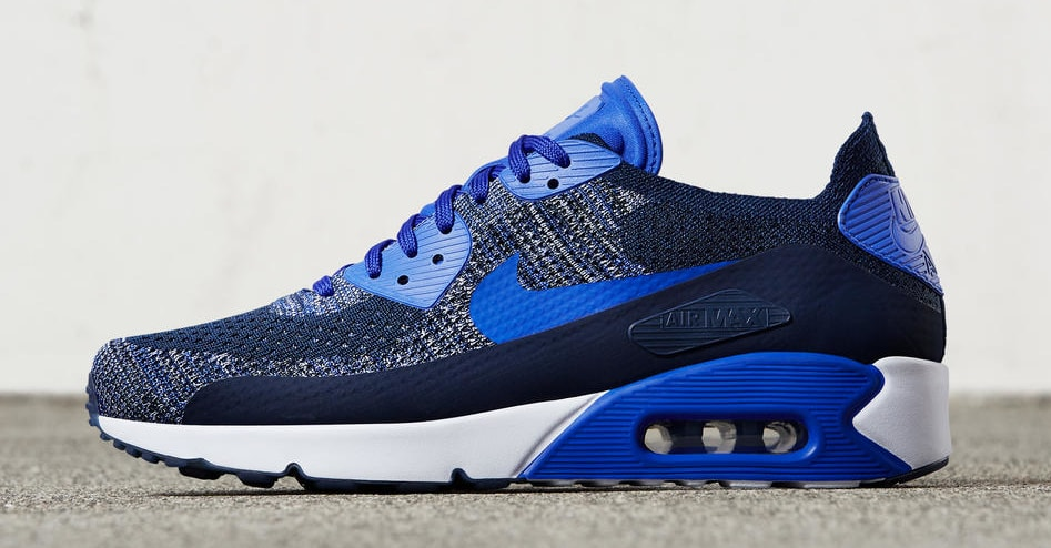3c5d150a1288c Nike Air Max 90 Ultra Flyknit Release Info | Sole Collector