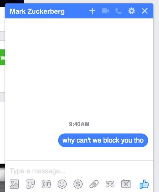 Blocking Mark: hard