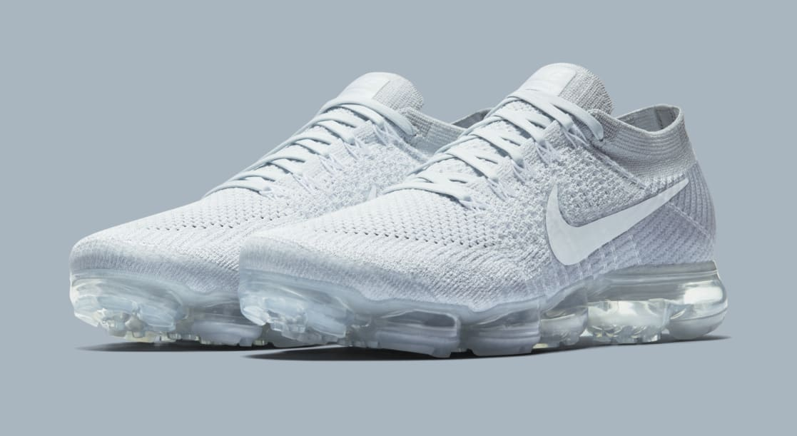 "First Look at the ""OreoNike Air VaporMax TheSolExchange"