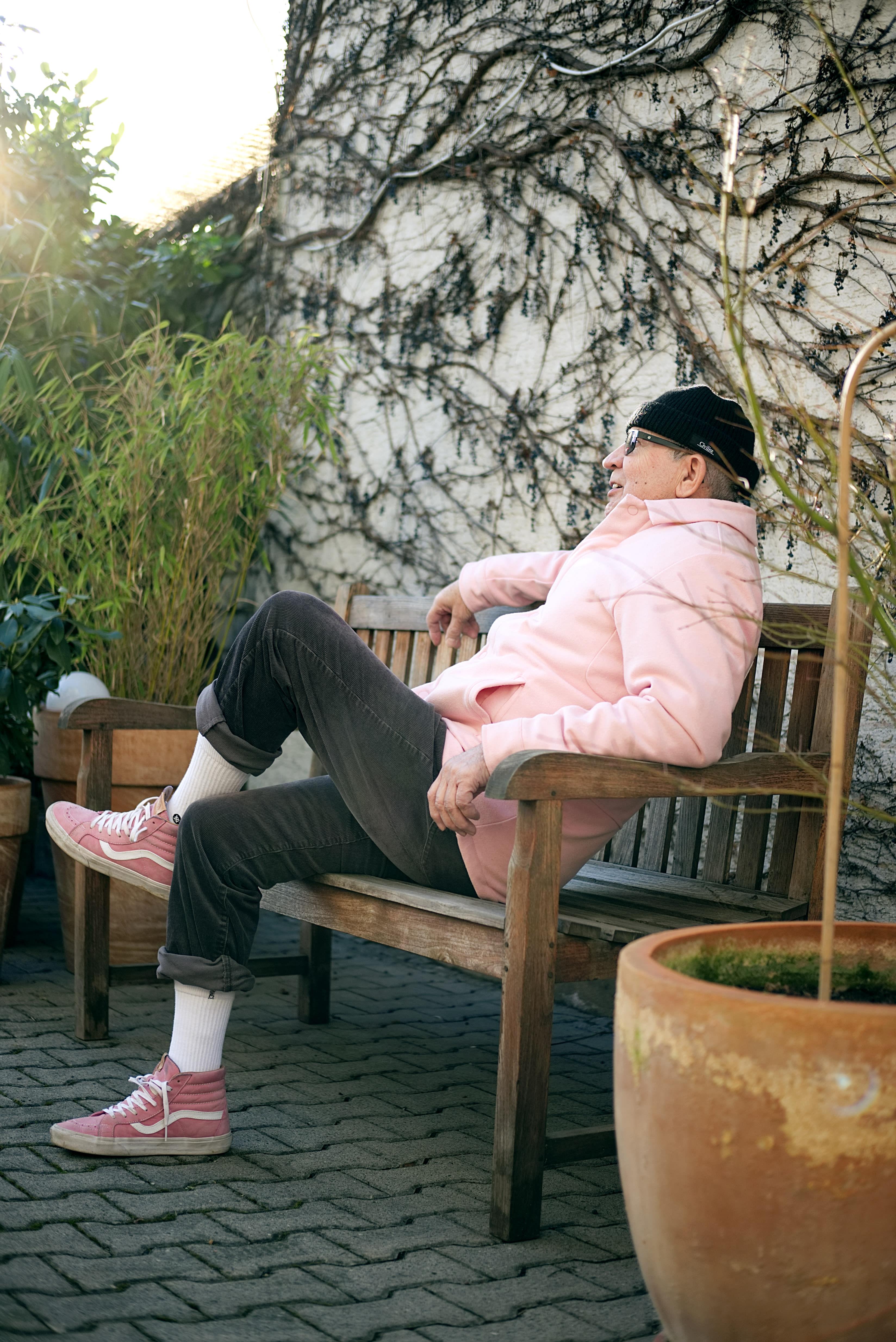 streetwear grandpa