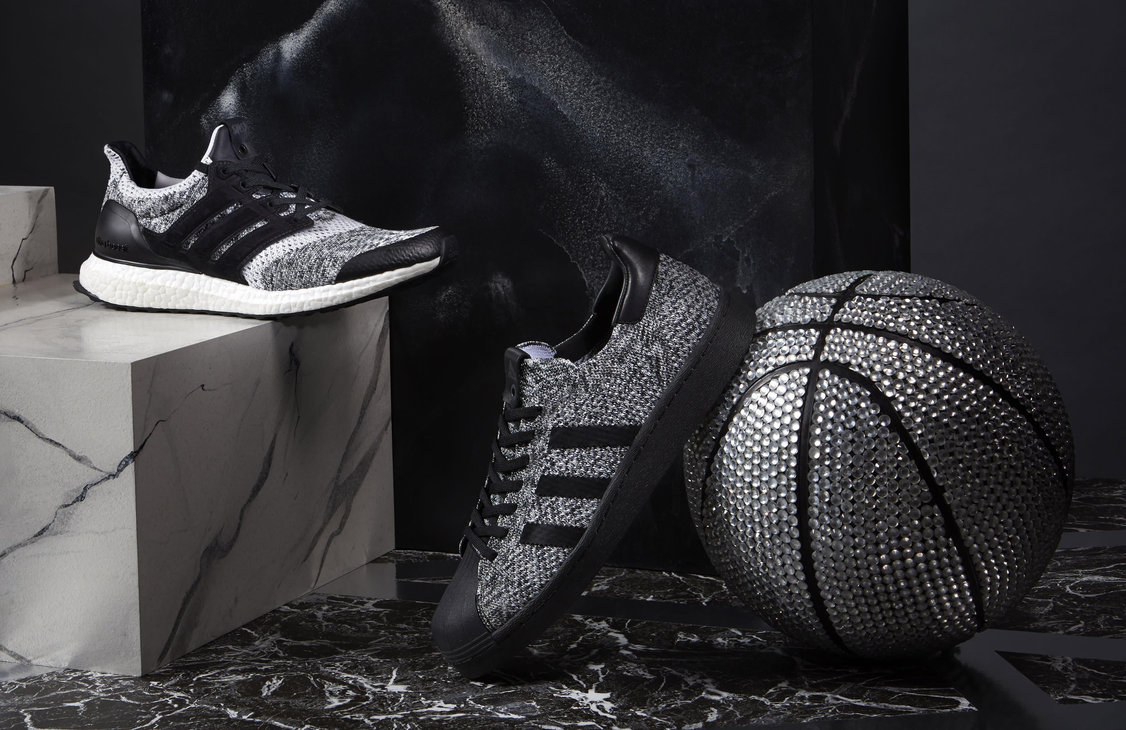 Sneakersnstuff Social Status Adidas