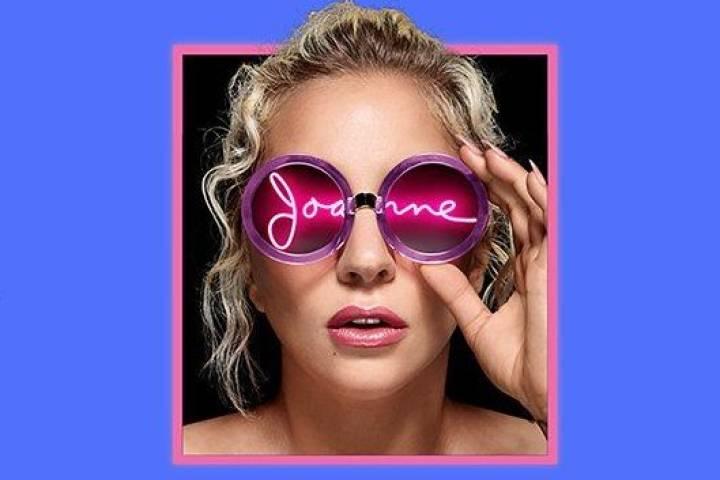 Lady Gaga Joanne Tour Vancouver