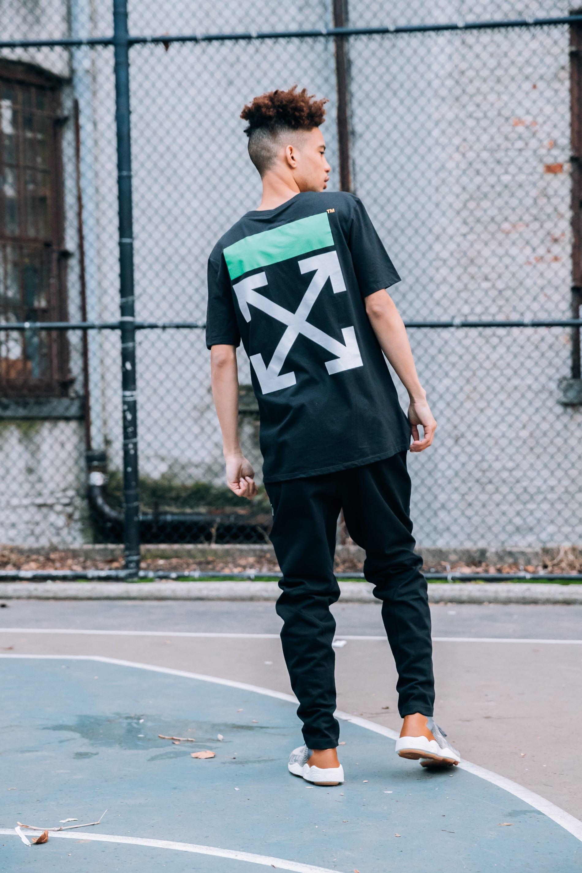 Nike Virgil 6