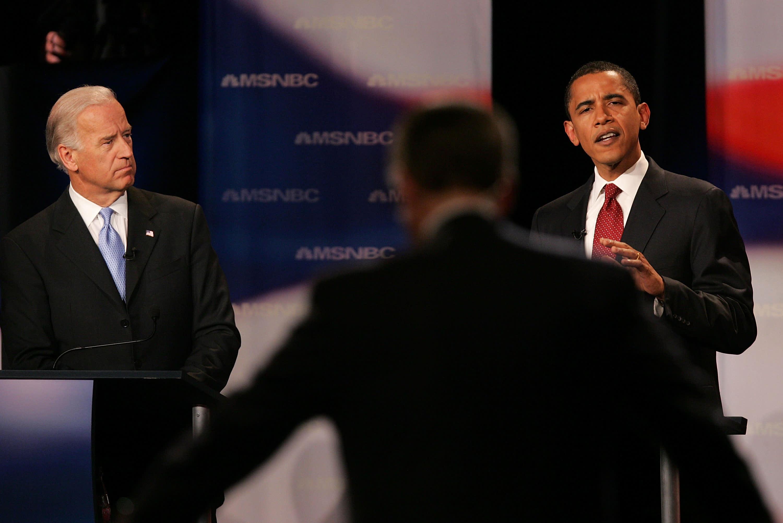 Obama Biden Bromance 1