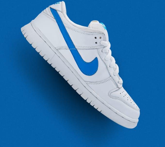 Richard Mulder Nike SB