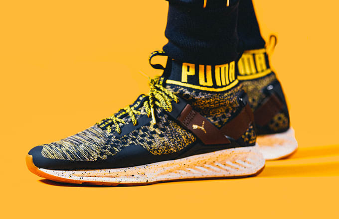 Puma's Legacy Collection