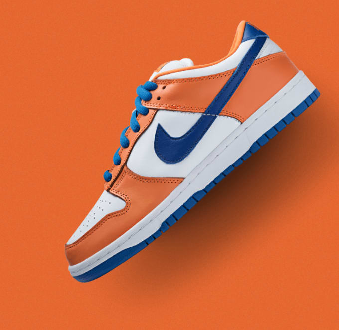 Danny Supa Nike SB