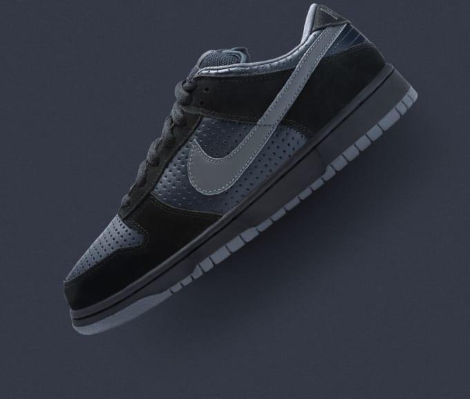 Gino Ianucci Nike SB