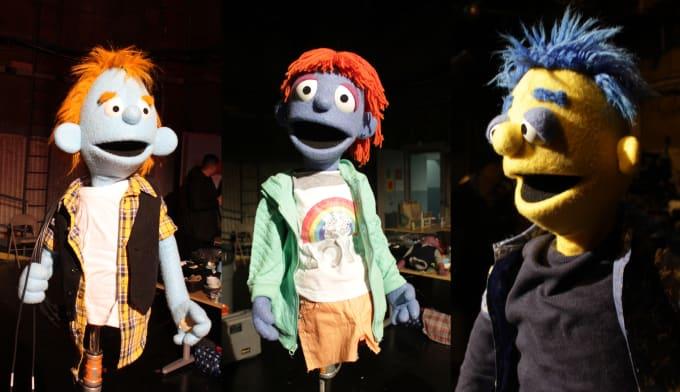 Brooklyn Puppet Conspiracy