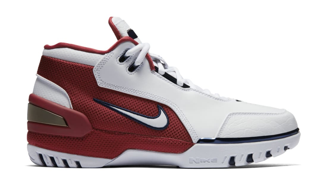 Nike Air Zoom Generation Retro Sole Collector Release Date Roundup