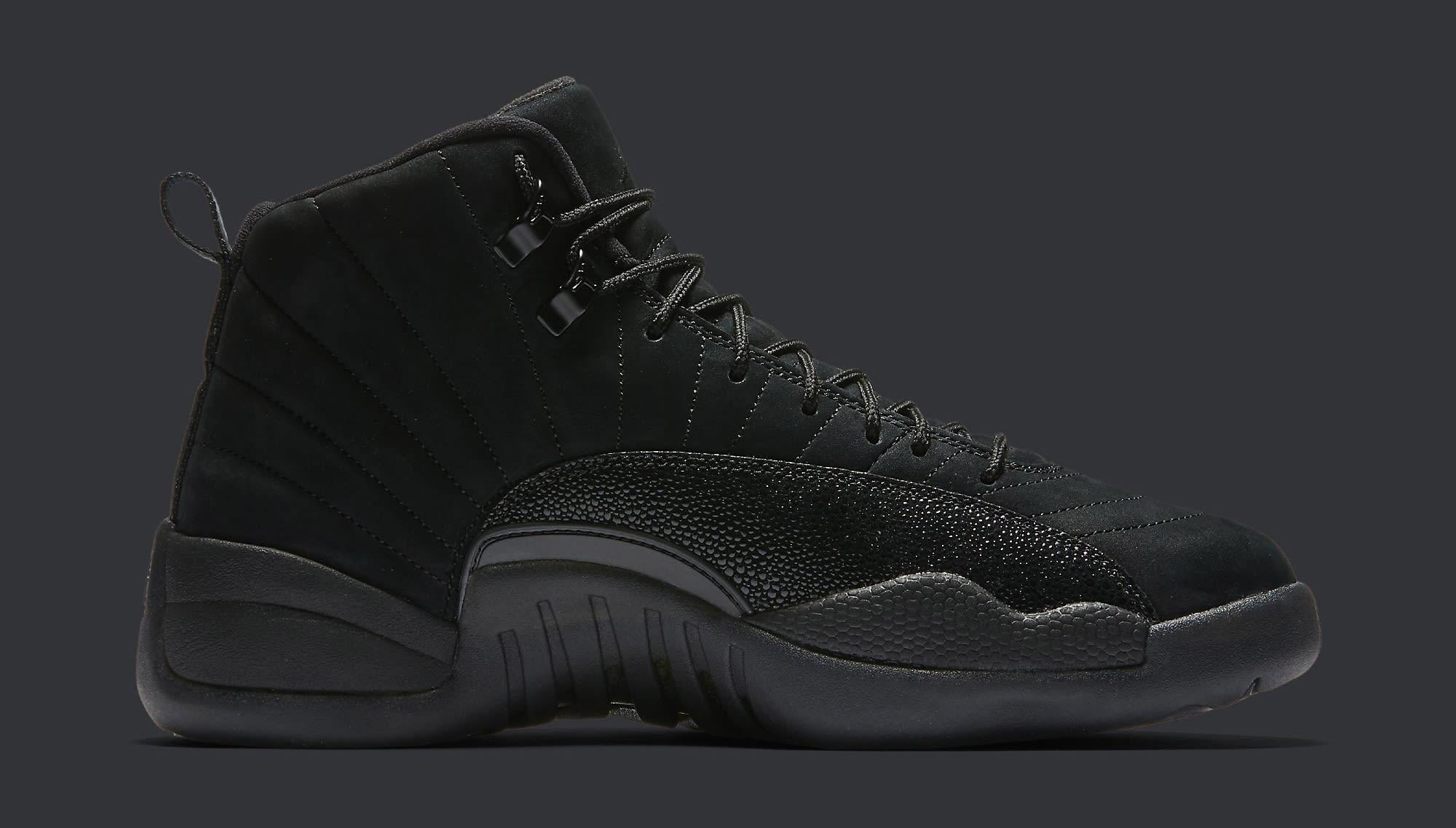 huge selection of 8a408 c0996 Image via Nike OVO Air Jordan 12 873864-032 Medial