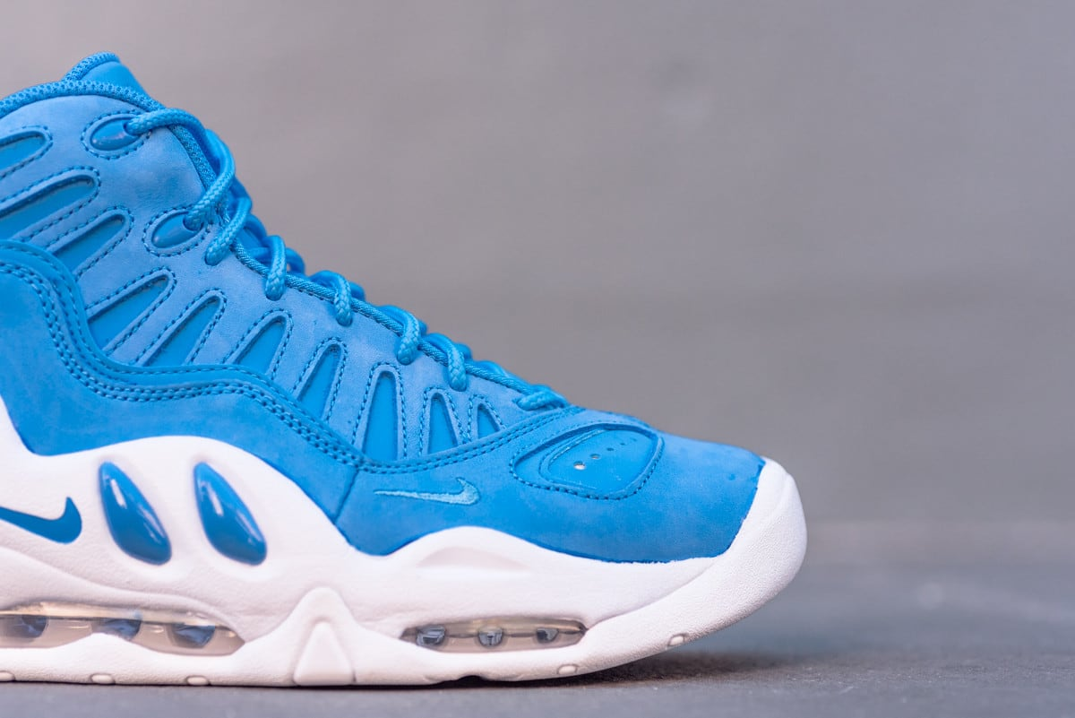 Air Max Uptempo 2 (new pics on Marqueesole) via Sneakernews ... 3dfaf1fd5