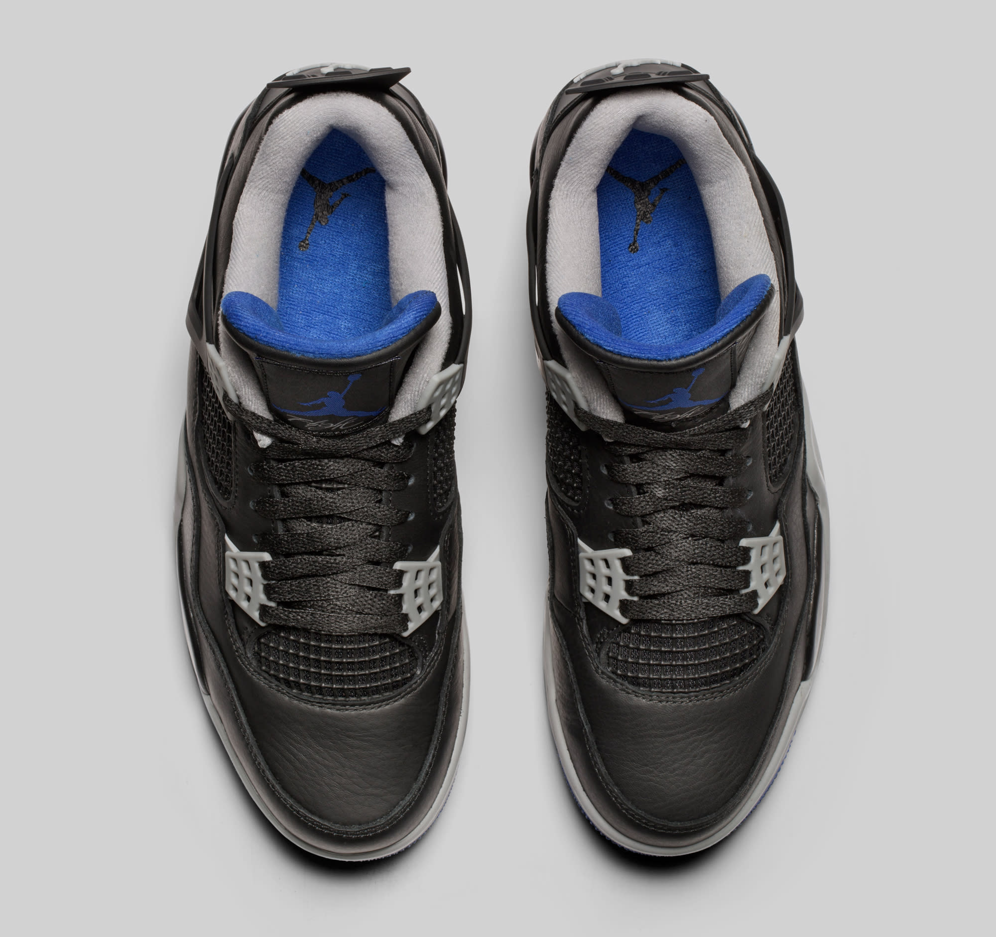 Air Jordan 4 Motorsports Alternate Top