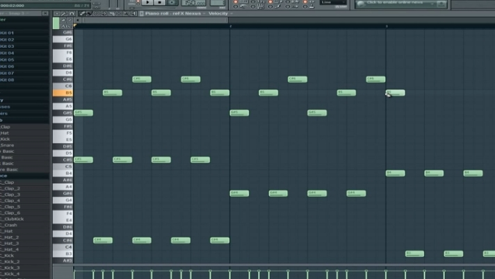 how to make edm for beginners