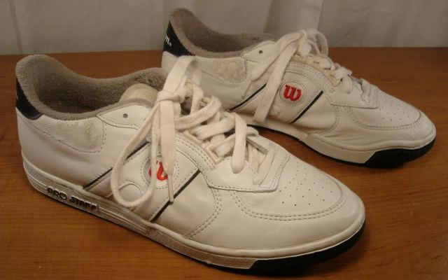 meet dce7a 98409 ... Pro Staff, but McEnroes star power drove the popularity of the Challenge  Court.