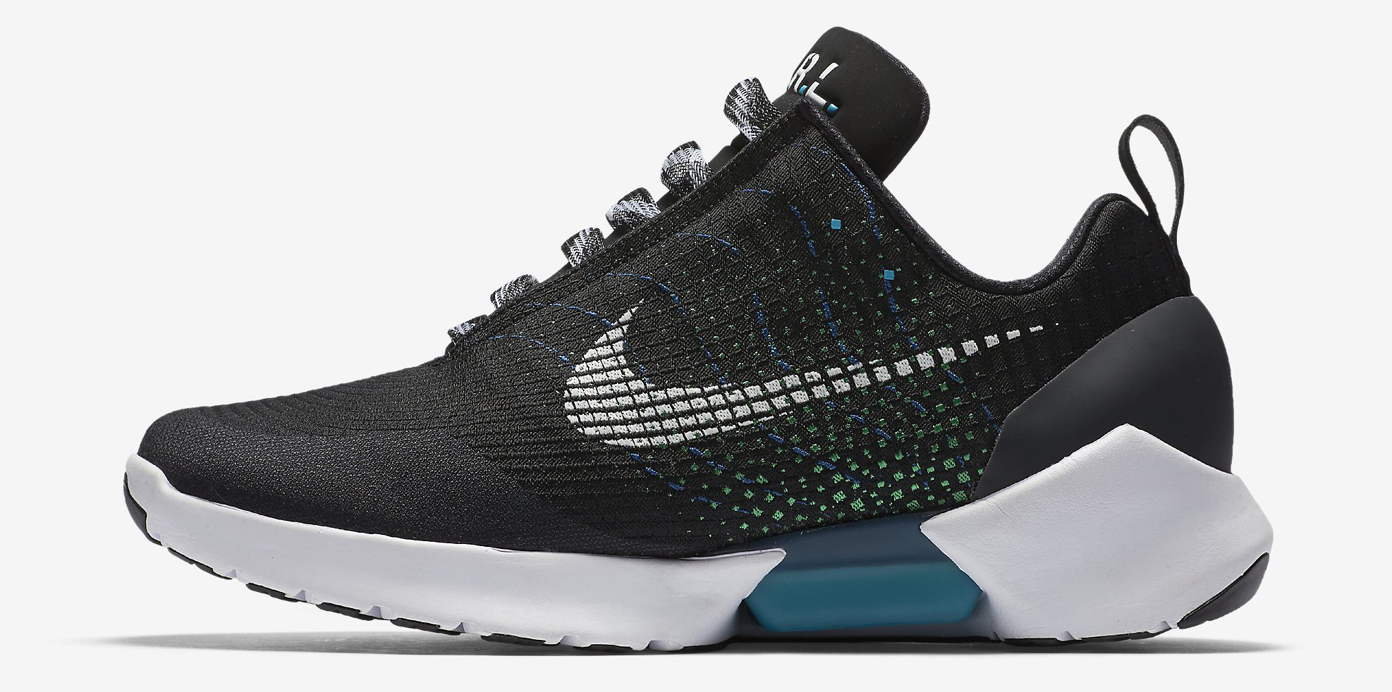 Nike Hyperadapt 843871-001 Profile