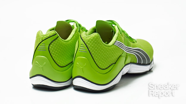 The Puma Mobium Running Shoe