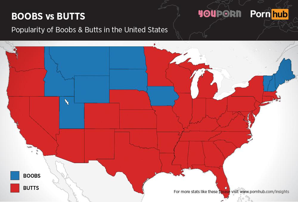united states person prefer sex