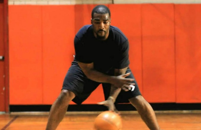 """God Shammgod Remembers Teaching Kobe Bryant to Dribble: """"He Thought He Could Be Better Than MJ"""""""