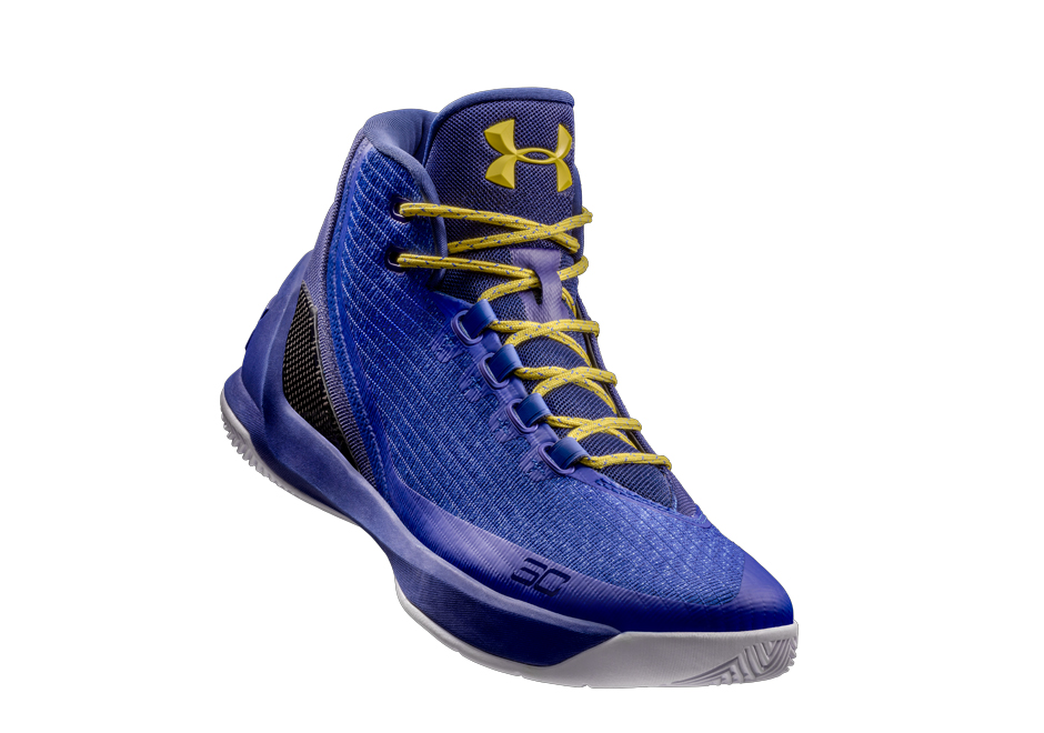 bd02ce45b697 ... Under Armour Curry 3 - Dub Nation Heritage