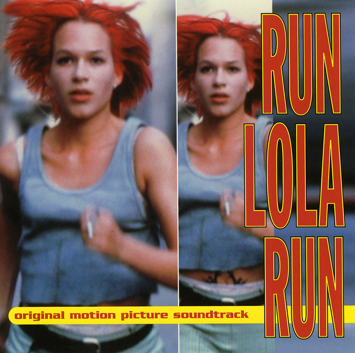 run lola run soundtrack The 10 Best EDM Fueled Movie Soundtracks