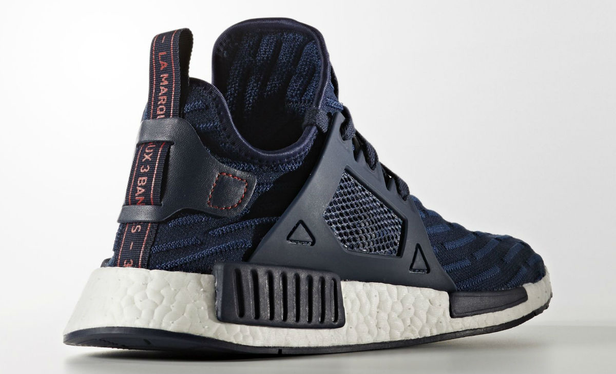 competitive price 8d76d 046fc Adidas NMD XR1 Blue Release Date BA7215 | Sole Collector