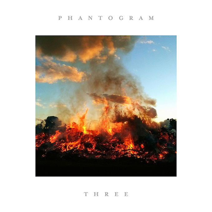 How a Death in the Family Changed Phantogram's Third Album news