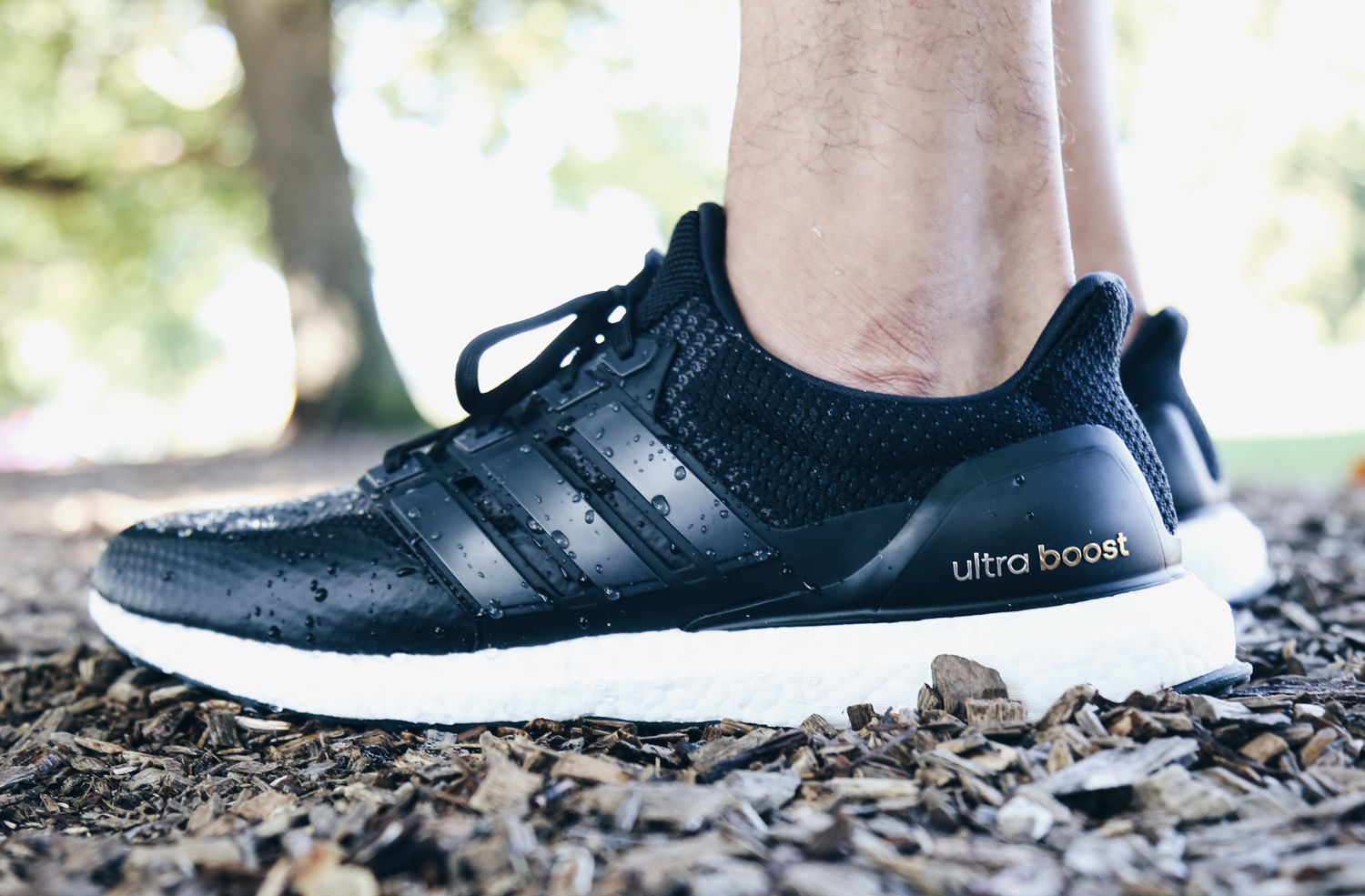 brand new 69f94 1b871 Adidas Ultra Boost ATR | Sole Collector