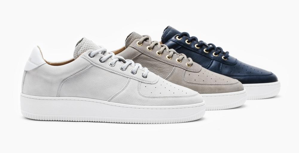 Q14 Leon Aime Dore Collector SneakersSole OwnP0X8k