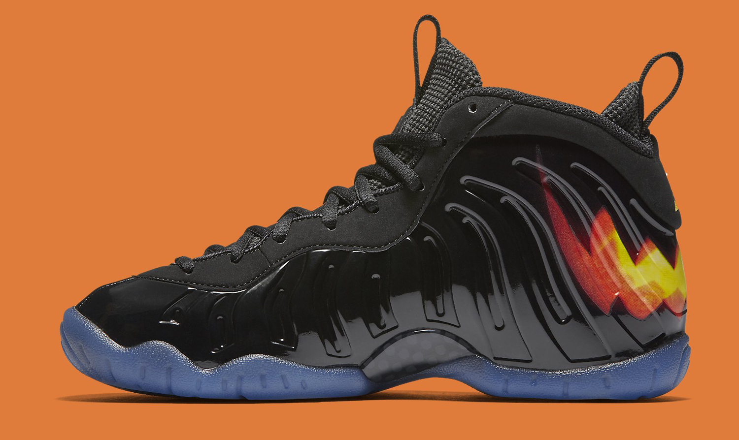 Nike Air Foamposite One Retro Tiger Stripes Release Date ...