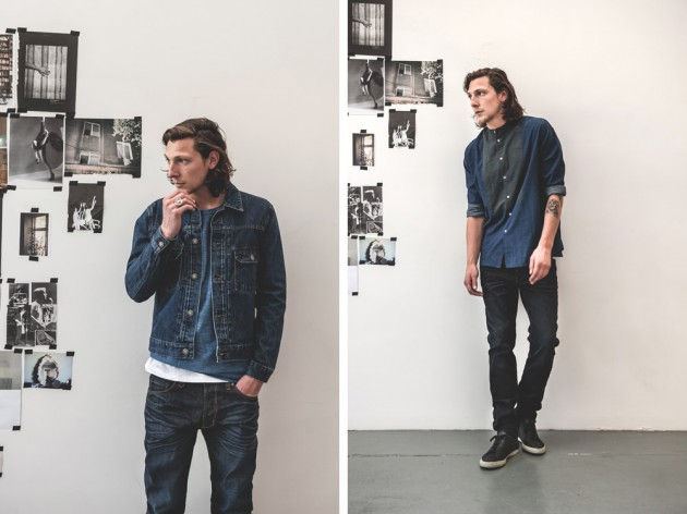 Seventies Los Angeles is the Inspiration for Denim ...