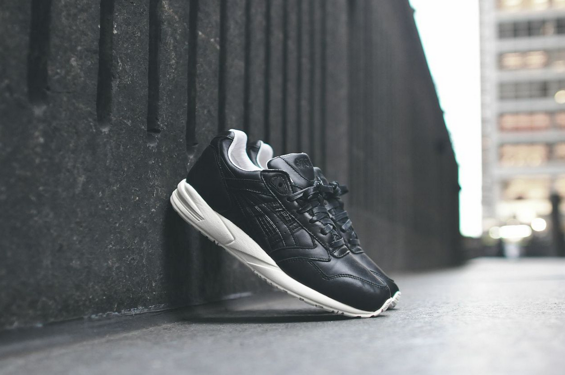 Kith X Asics Quot Grand Opening Quot Collection Complex