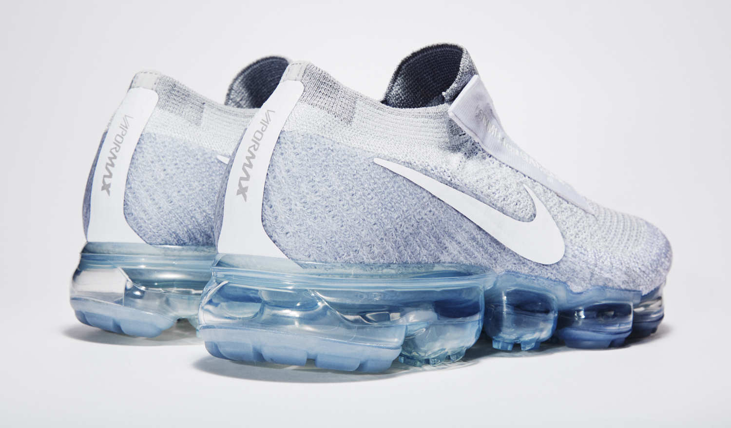 Comme Des Garcons Nike Air Vapormax Laceless | Sole Collector